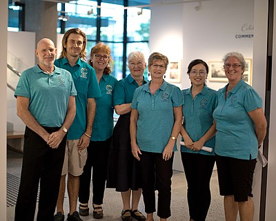 Volunteer @CairnsMuseum