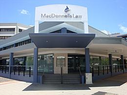 MacDonnells Law Cairns