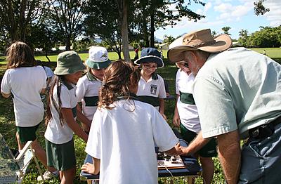 Education - Australian Students - IMG_5789